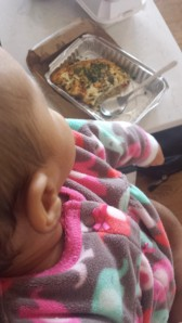 ANAIYA--Dad's Breakfast