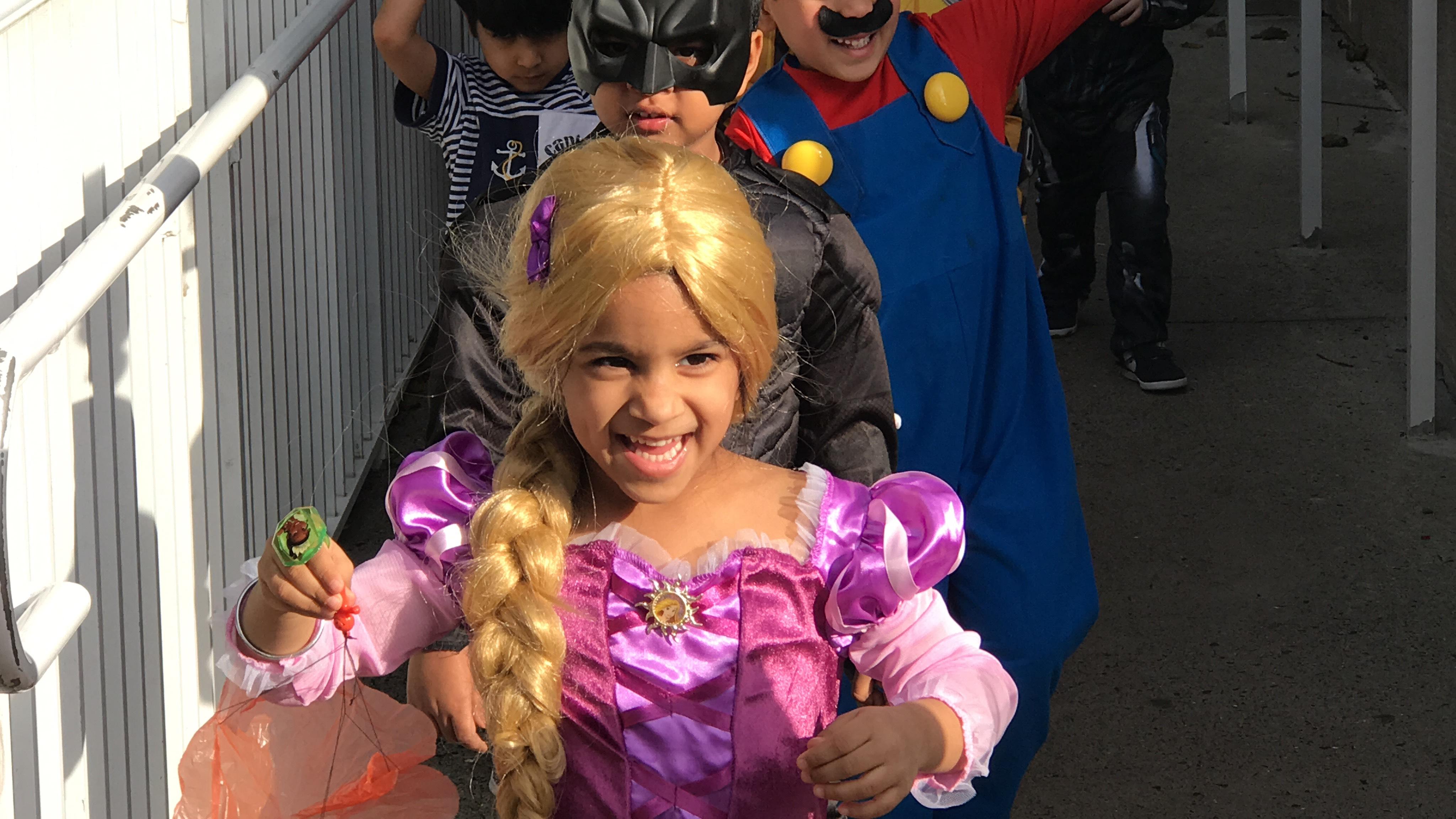 KIDS--An--Halloween
