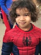 KIDS--Jaanu--Halloween